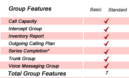 SIP-group-features